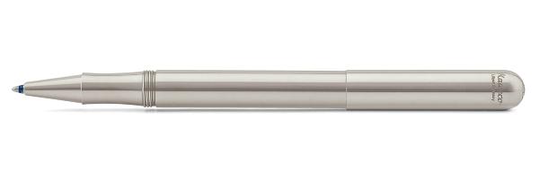 kaweco-liliput-kappen-kugelschreiber-edelstahl