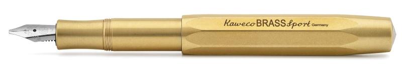 kaweco-brass-sport-kalligrafie-fuellhalter