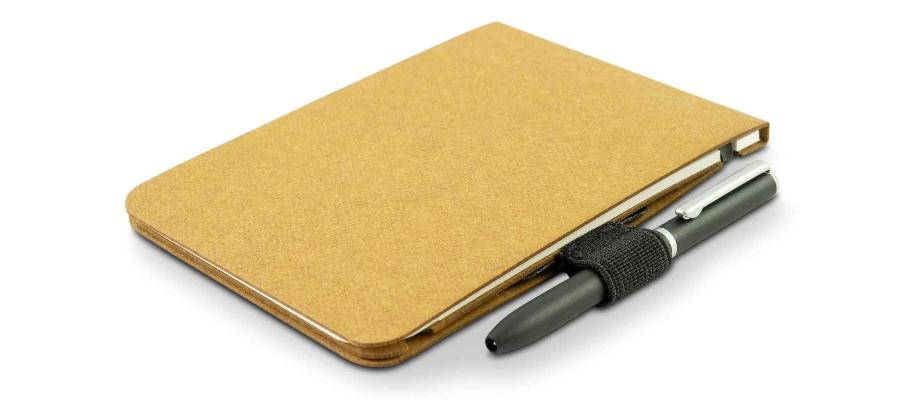 off-lines-zettelwirt-notizblock-a7-sahara-mit-stiftschlaufe-und-stift-notizbuch-oder-schreibblock