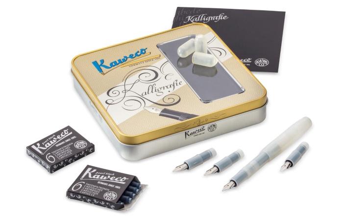 kaweco-kalligrafie-set-natural-coconut-hochwertige-schreibgeraete-geschenke