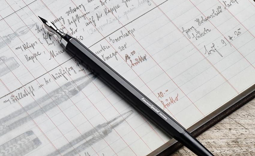 Kaweco SPECIAL Federhalter - Dip pen