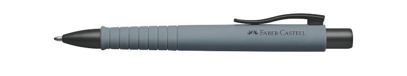 faber-castell-poly-ball-urban-kugelschreiber-stone-grey