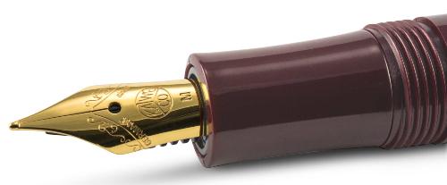 Kaweco CLASSIC Sport Füllhalter Bordeaux