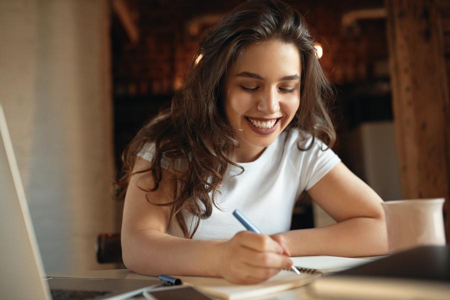 Handschrift im Alltag nutzen