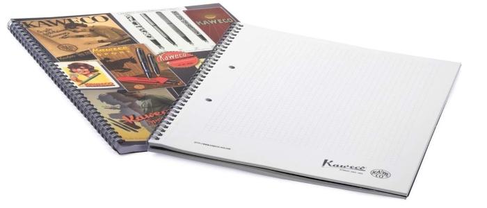 Kaweco Fuellhalter Papierblock A4
