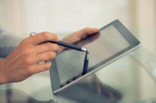 Digitales Schreiben