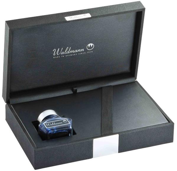 Waldmann Royal Box - Stifte aufbewahren
