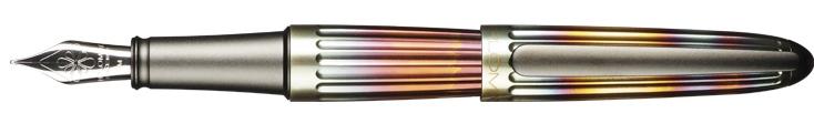 Diplomat Aero Flame Füllfederhalter - Design-Stifte