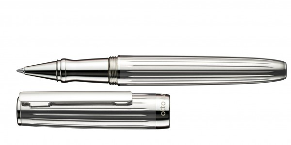Otto Hutt Entwurf 07 Rollerball Sterling Silber
