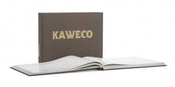 Kaweco Sketch Buch historisch