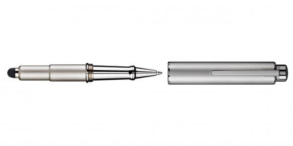 Otto Hutt Entwurf 05 Kugelschreiber Platin