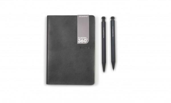 The Specialist - Mostwanted Pens Set Kugelschreiber und Bleistift 0,9 mm
