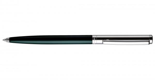 Otto Hutt Entwurf 01 Kugelschreiber Glatt Grün