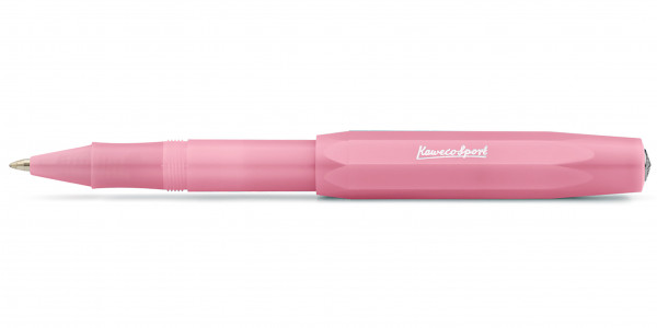 Kaweco FROSTED Sport Rollerball Blush Pitaya