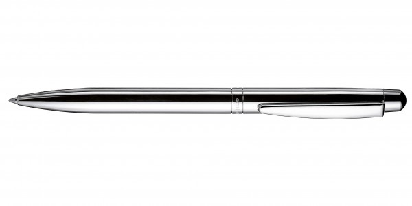 Otto Hutt Entwurf 02 Kugelschreiber Glatt