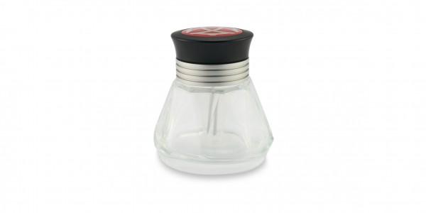 TWSBI Diamond 50 Tintenglas Silber