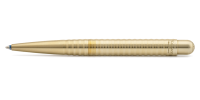 Kaweco LILIPUT Kugelschreiber Messing Wave