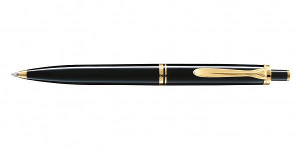 Pelikan Souverän 400 Kugelschreiber Schwarz