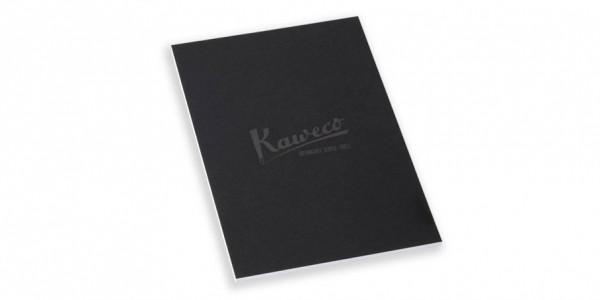 Kaweco Notizblock A5