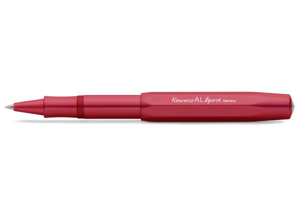 Kaweco AL Sport Rollerball Deep Red