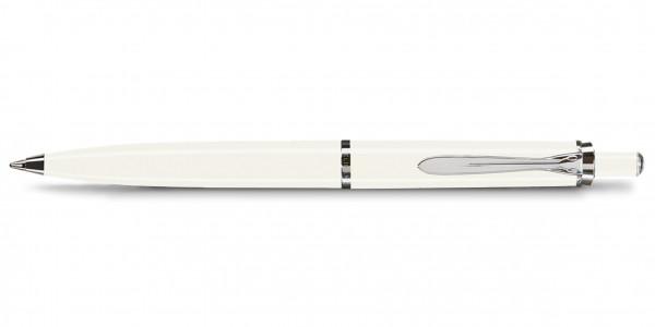 Pelikan Classic 205 Kugelschreiber Weiß