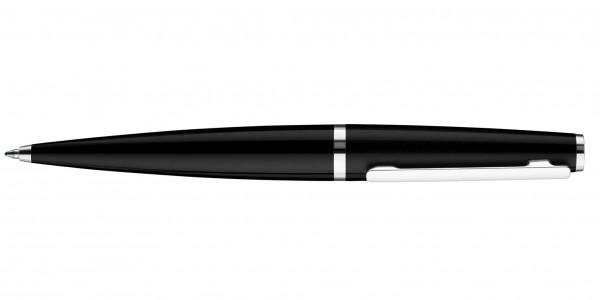 Otto Hutt Entwurf 06 Kugelschreiber Schwarz