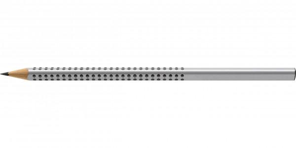 Faber-Castell Grip 2001 Bleistift HB