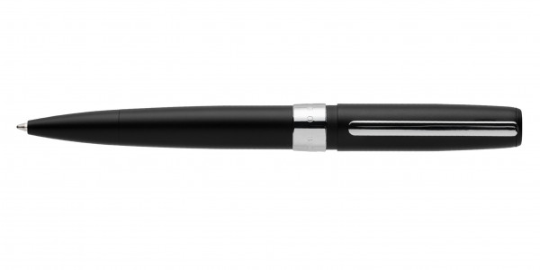 Hugo Boss HALO Kugelschreiber Chrome