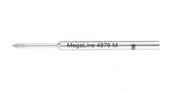 Waldmann Gas-Druck-Mine für Pocket Kugelschreiber Blau