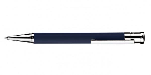 Otto Hutt Entwurf 04 Kugelschreiber Mitternachtsblau