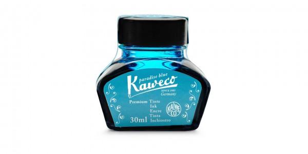 Kaweco Tintenglas Paradies Blau