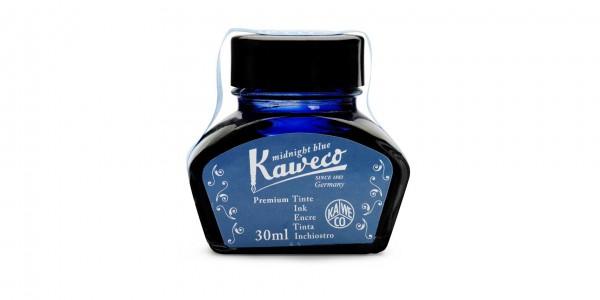 Kaweco Tintenglas Mitternachts Blau