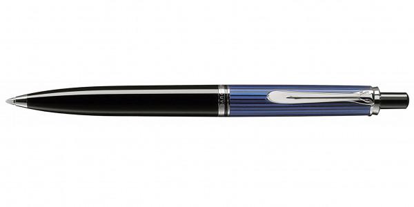 Pelikan Souverän 405 Kugelschreiber Schwarz Blau