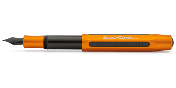 Kaweco AC Sport Füllhalter Racing Orange