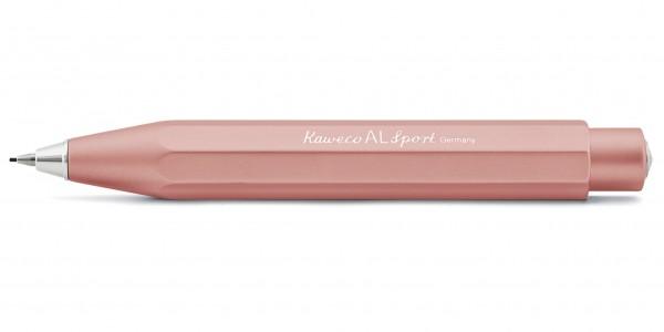 Kaweco AL Sport Druckbleistift 0,7 mm Rosegold