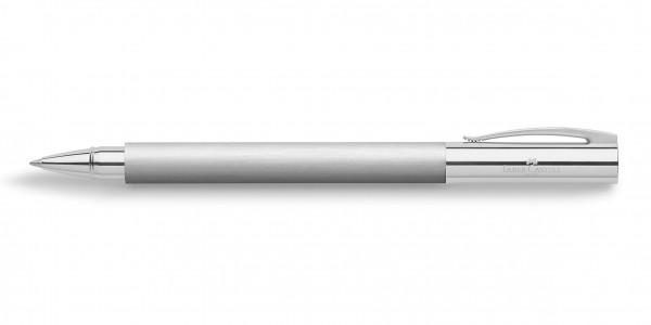 Faber-Castell Ambition Edelstahl Tintenroller