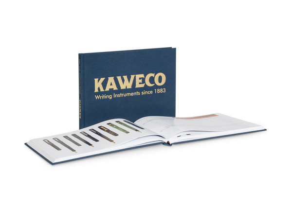 Kaweco book writing instruments since 1883 - History