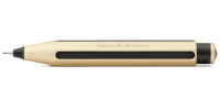 Kaweco AC Sport Druckbleistift 0,7 mm Champagner