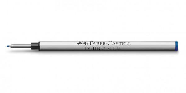 Faber-Castell Finelinermine Blau