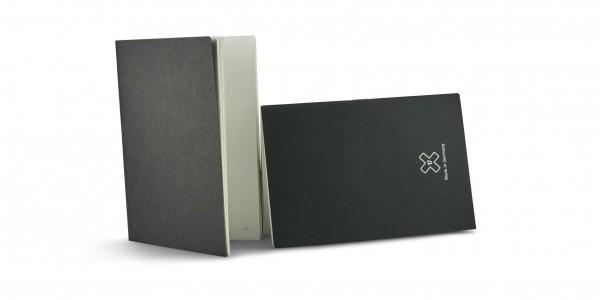 X17-Nachfüll-Doppelpack-Blanko