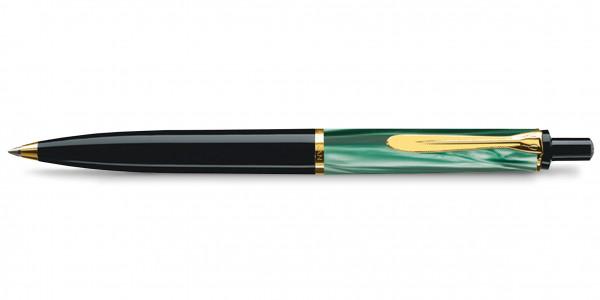 Pelikan Classic 200 Kugelschreiber Grün Marmoriert