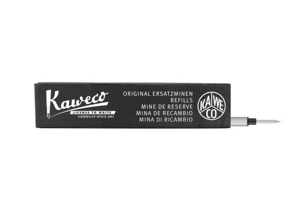 Kaweco rollerball refill EURO 0.7mm black
