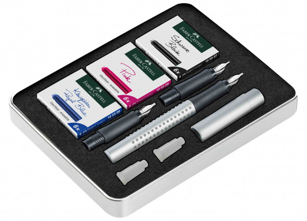 Faber-Castell Grip 2011 calligraphy-set