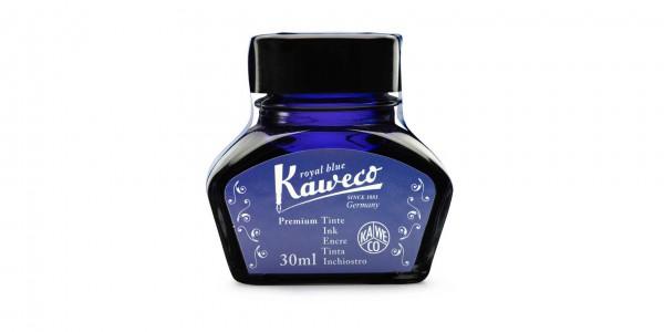 Kaweco Tintenglas Königs Blau