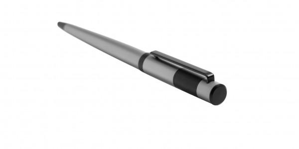 Hugo Boss RIBBON Kugelschreiber Matte Chrome
