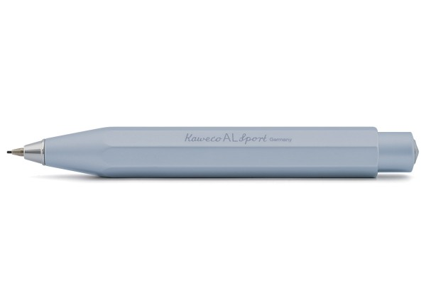Kaweco AL Sport Druckbleistift 0,7 mm Hellblau
