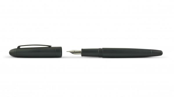 Waldmann Precieux fountain pen 2000 Limited Edition