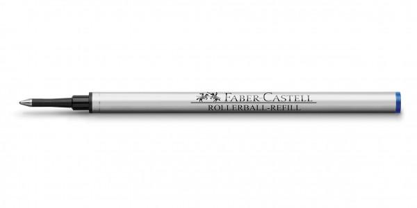 Faber-Castell Tintenrollermine Blau