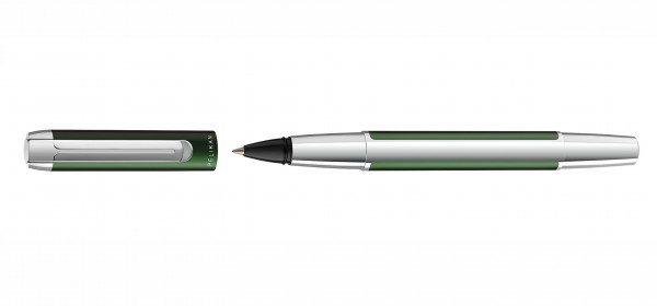 Pelikan Pura R40 Tintenroller Waldgrün