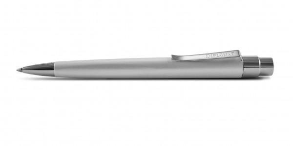 Diplomat Magnum Kugelschreiber Perlmutt Weiß